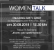 #1 Women-Talk @International-Women.tv